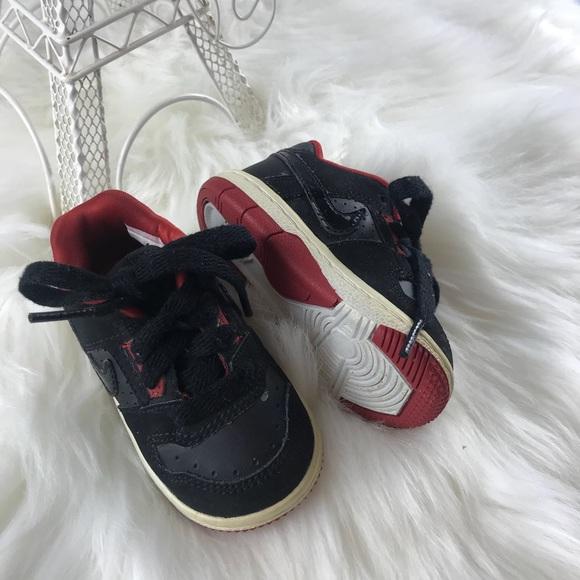 Nike Shoes | Baby Boy Sz 4c | Poshmark
